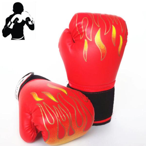 Găng bao tay đấm bốc, boxing, quyền anh cho trẻ em , Cho trẻ từ 6 - 13 tuổi
