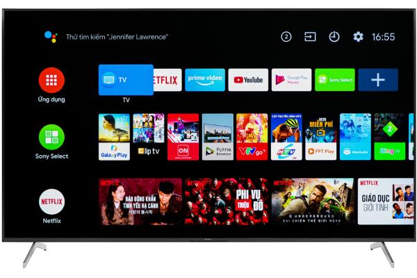 Bảng giá Android Tivi Sony KD-75X8050H 4K 75 inch Mới 2020 ( GIAO TOÀN QUỐC,miễn phí vận chuyển lắp đặt Hà Nội ))