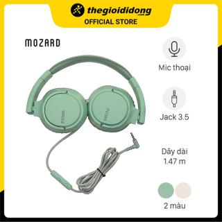 Tai nghe chụp tai Mozard IP-840 - Hàng chính hãng thumbnail