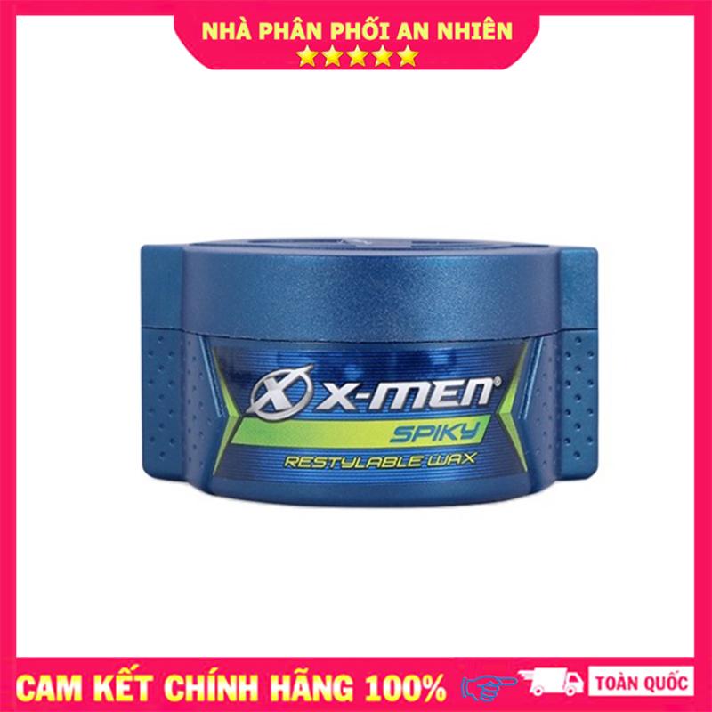 Sáp vuốt tóc X-Men Spiky hộp 70g giá rẻ