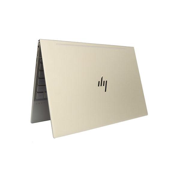 Laptop HP envy 13-ah1010TU (5HY94PA) vỏ nhôm khối GOLD