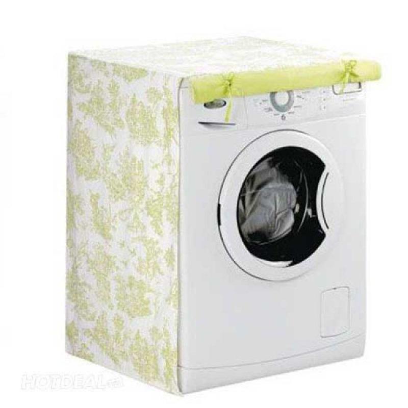 Bảng giá Áo trùm máy giặt cửa trước có khóa kéo Điện máy Pico