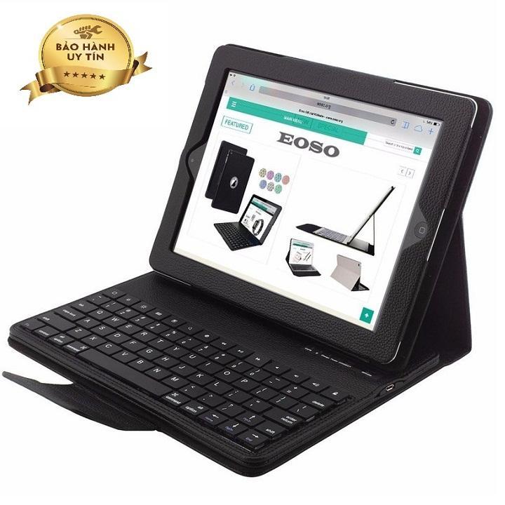 [HOT] Bàn phím Bluetooth dành cho iPad 2 3 4