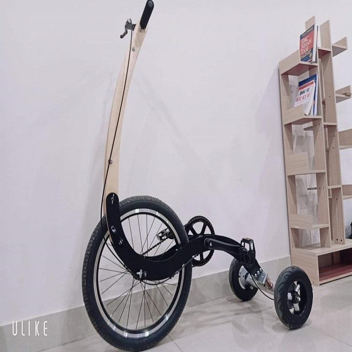 Mua Xe đạp thể thao - Xe đạp không chỗ ngồi