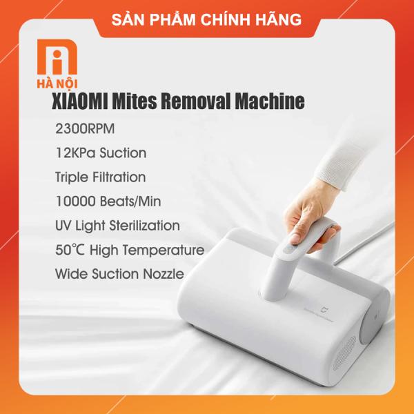 Máy Hút Bụi Diệt Khuẩn UV Xiaomi Mijia Mite Removal 12000Pa