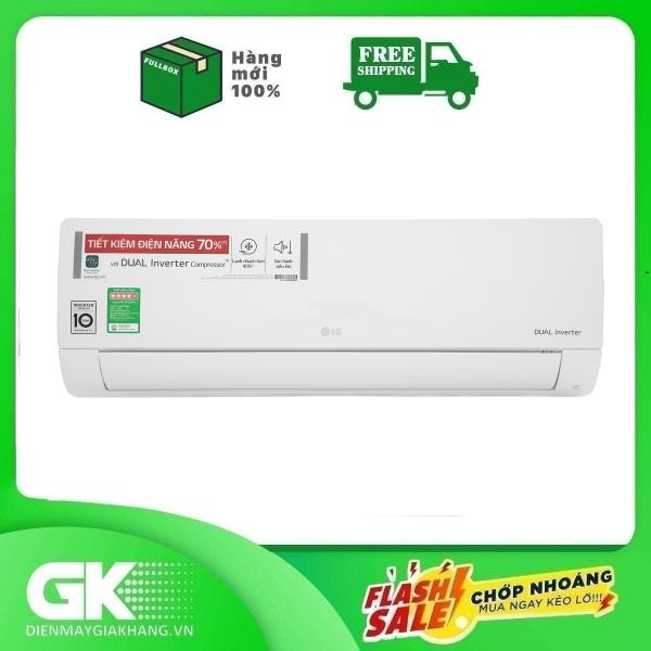 Bảng giá Máy lạnh LG Inverter 1.5 HP V13ENH