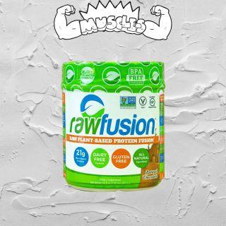 Raw Fusion hộp 1.03 Lbs thumbnail
