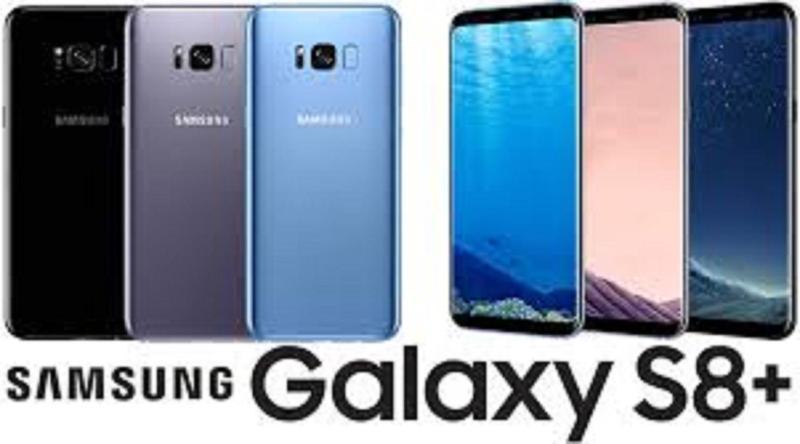 SAMSUNG GALAXY S8 64GB NHẬP KHẨU MOI FULLBOX