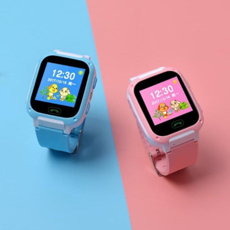 Nên mua đồng hồ định vị trẻ em loại nào, ĐỒNG HỒ ĐỊNH VỊ THÔNG MINH TRẺ EM y7 Cao Cấp, , Nghe Gọi 2 Chiều, Hiển Thị Rõ Ràng, Có tiếng việt, cài đặt dễ dàng.
