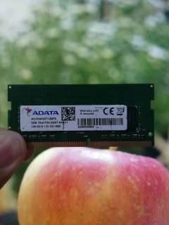Ram laptop DDR4 8GB bus 2400, Ram laptop 8GB PC4-2400, Ram 8GB DDR4-2400 Notebook, Ram 8GB PC4-2400 máy tính xách tay. thumbnail