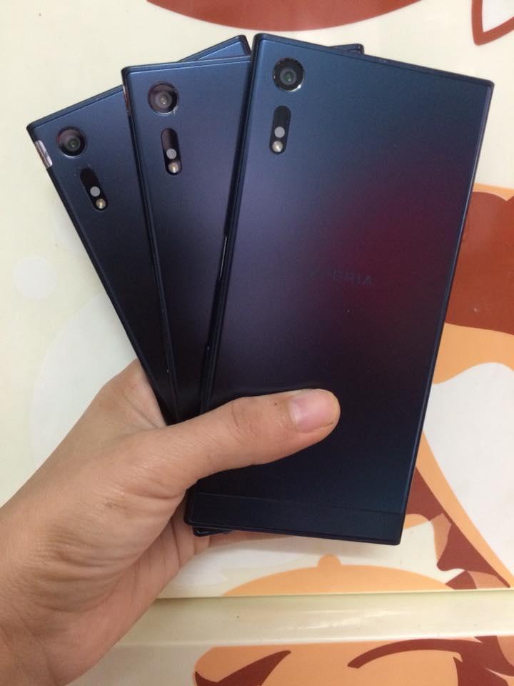 Giá Cực Sốc Khi Mua điện Thoại Sony Xperia Xz - Bảo Hành 12 Tháng