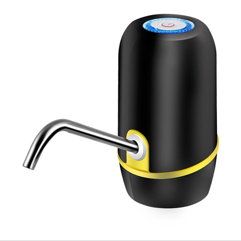 Charging Electric Pumping Water Bottle Water Bracket Pure Water Pressure Water Faucet