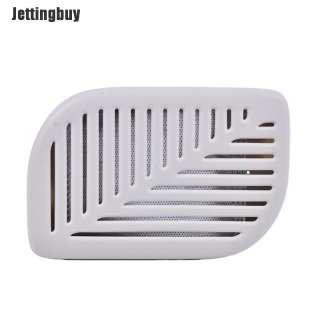Jettingbuy Hình Dạng Lá Tủ Lạnh Máy Lọc Không Khí Tươi Than Khử Mùi Hấp Thụ Chất Làm Mát