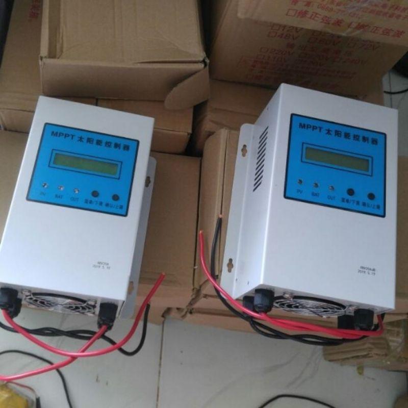 Sạc MPPT Áp Cao input 240VDC / 30A