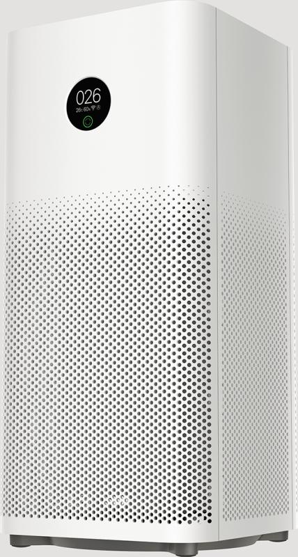 Bảng giá Máy lọc không khí thông minh XIAOMI Air Purifier 3