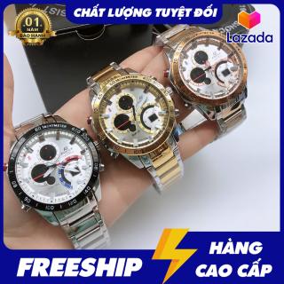 Đồng hồ Casio Edifice ERA-201D hàng cao cấp ( Tặng Pin + Fullbox ) thumbnail