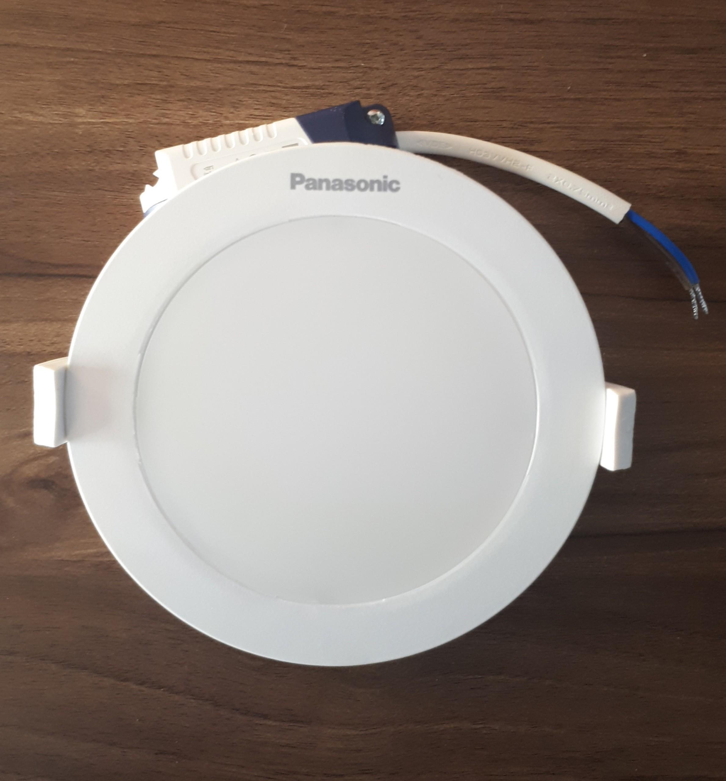Đèn Downlight âm Trần 6W Panasonic NNP71278 Ánh Sáng Trắng Giá Hot Siêu Giảm tại Lazada
