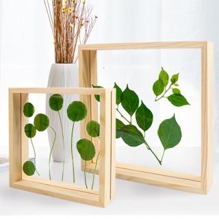 Khung ảnh để bàn 2 mặt, khung hình decor phong cách Hàn Quốc MS01 thumbnail