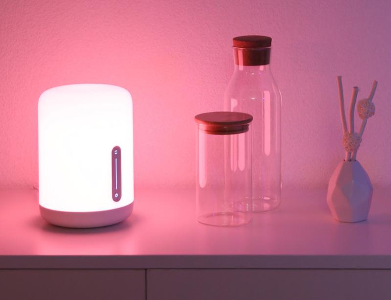 Đèn Ngủ Thông Minh Xiaomi Mijia Gen 2-Hỗ trợ apple homekit