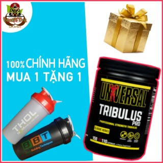 Thực Phẩm Tăng Test Hoocmon Nam Tốt Nhất Testosterone Tribulus Pro 110 Servings thumbnail