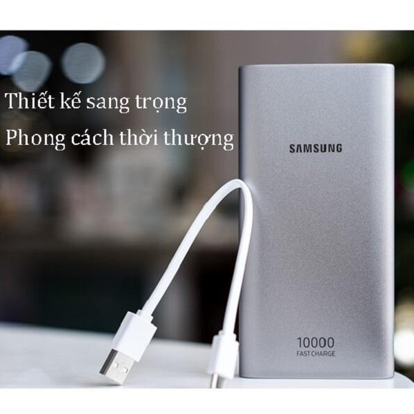 SẠC DỰ PHONG SAMSUNG 10000MAH,GIÁ CỰC SỐC