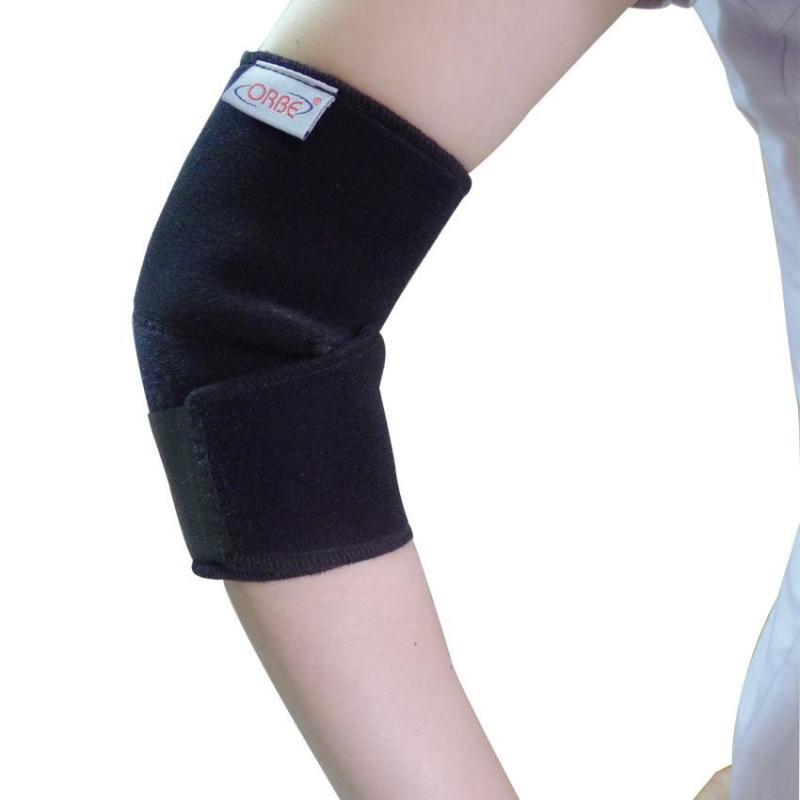 Băng thun hỗ trợ khuỷu tay Orbe