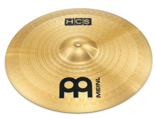 Cymbal Meinl BCS 20 inch