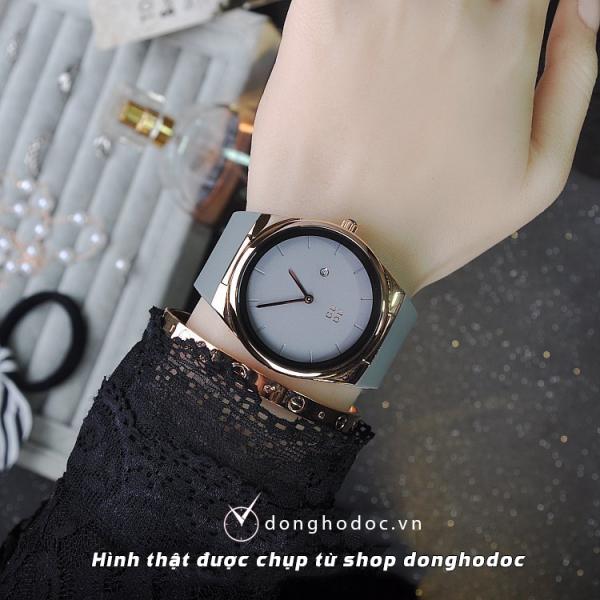 Đồng hồ Nữ GUOU HOVIS Dây Silicone Cao Cấp Chống Nước Chống Phai Màu - Đồng hồ nữ kính sapphire Đồng hồ nữ thể thao Đồng hồ nữ hàn quốc Đồng hồ nữ thời trang Đồng hồ nữ cao cấp Đồng hồ nữ đẹp ĐẹpSang bán chạy