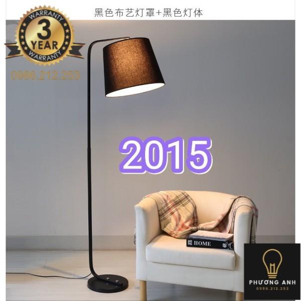Bảng giá Đèn cây đứng trang trí phòng khách phòng pgủ đọc sách mã 2015 - Đèn Phương Anh
