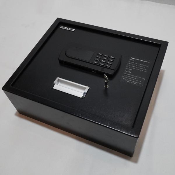 Két sắt điện tử mini FC-1541F-1 thương hiệu Homesun