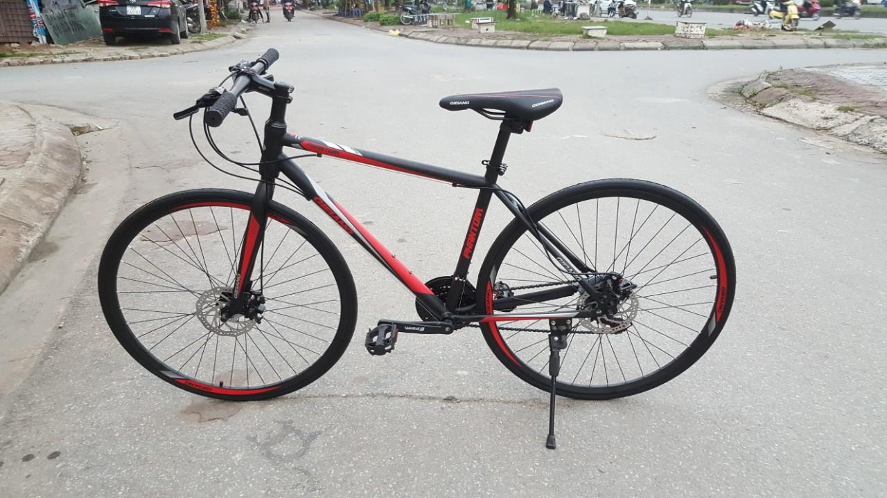 Mua xe đạp đường phố Phantom