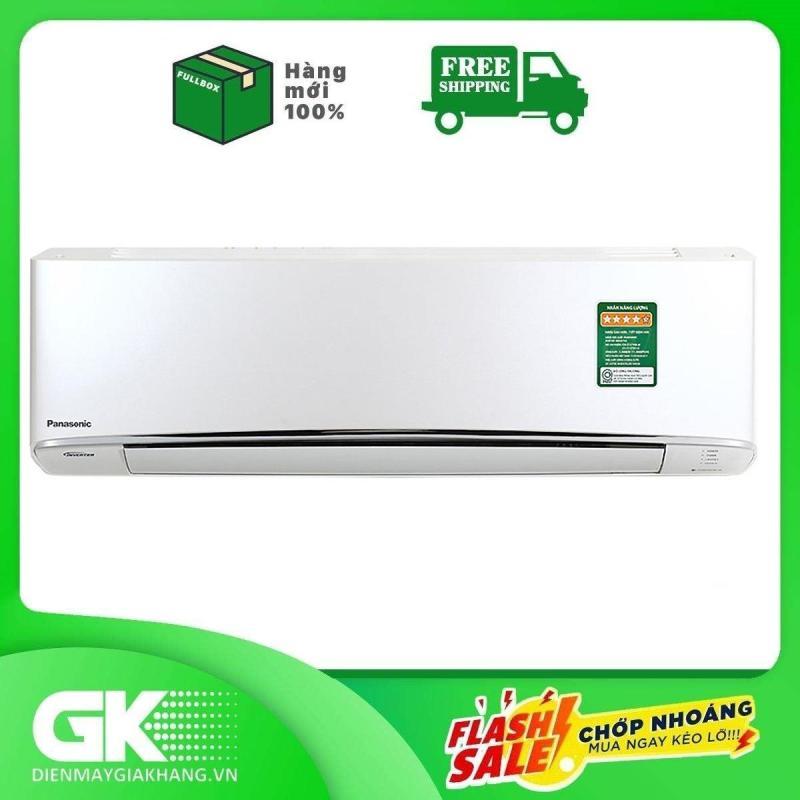 Máy lạnh Panasonic Wifi Inverter 1.5 HP CU/CS-WPU12WKH-8M