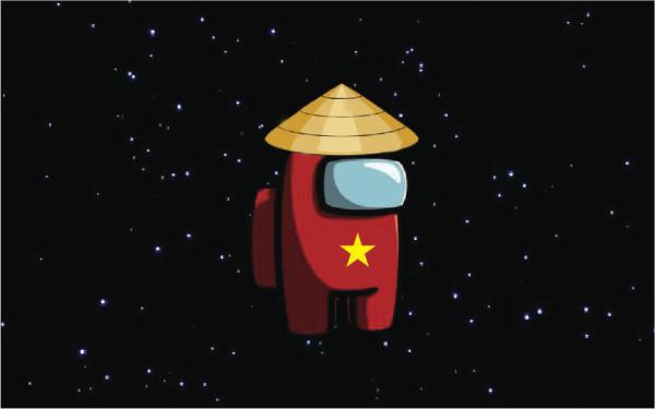 Mua Card Skins Among Vn ( Combo 2 mặt)