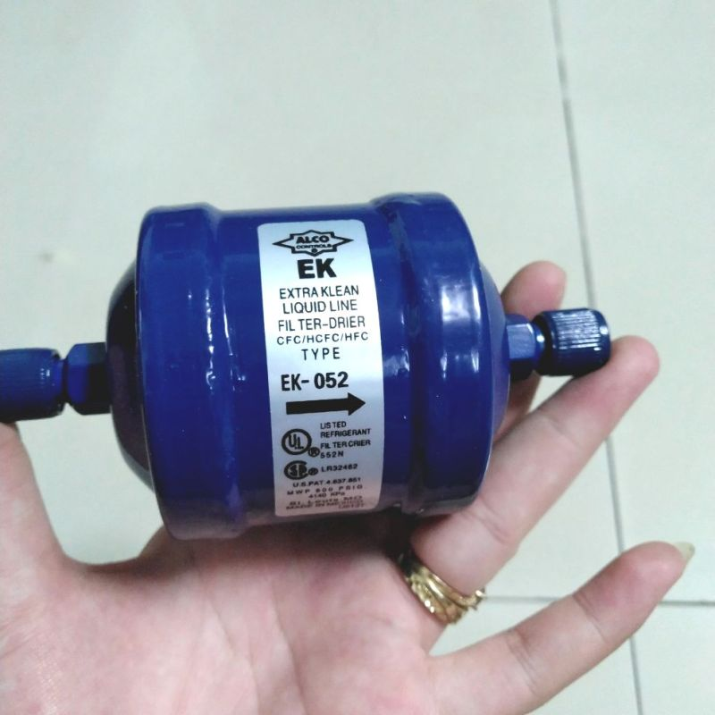 phin lọc gas 1/4