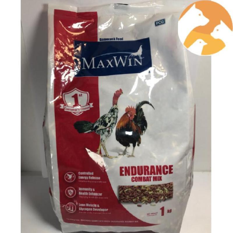 Thức ăn cho gà đá MAXWIN [Đại thắng kê] 1kg