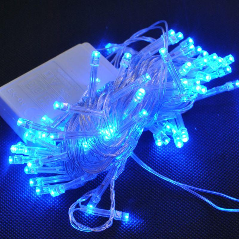 Đèn led dây chớp 5m