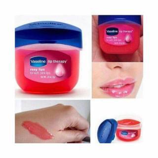 Dưỡng Môi Vaselin làm hồng môi thumbnail