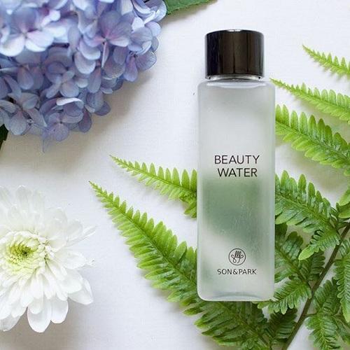 Nước thần kỳ làm đẹp đa năng Son & Park Beauty Water 60ml