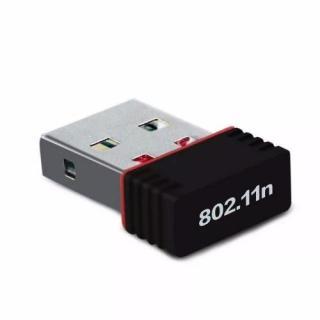 USB Wifi 802-11N thu sóng wifi, bắt sóng wifi dùng cho máy tính để bàn, laptop Dũng Dũng 4 thumbnail