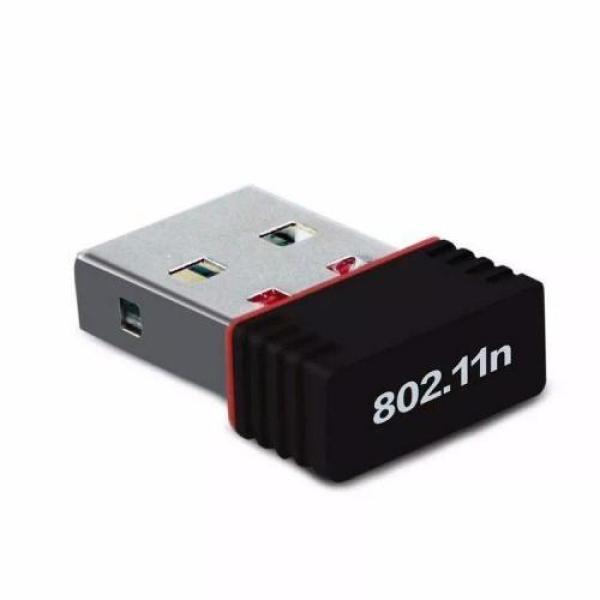 Bảng giá USB Wifi 802-11N thu sóng wifi, bắt sóng wifi dùng cho máy tính để bàn, laptop (Xả Kho) Phong Vũ