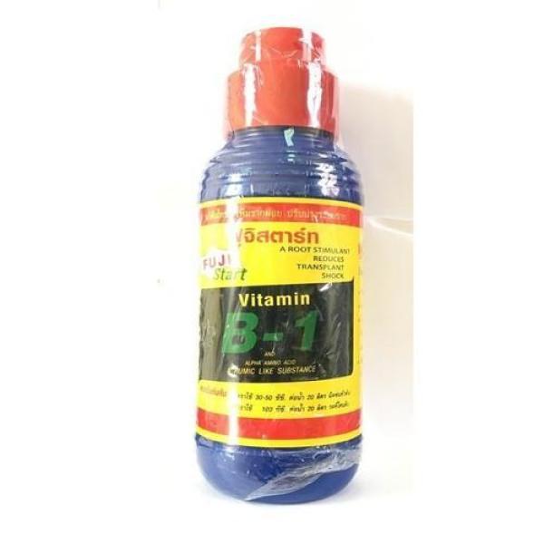 B1 Thái hàng nhập khẩu Thái Lan Fuji Start chai 1 lít