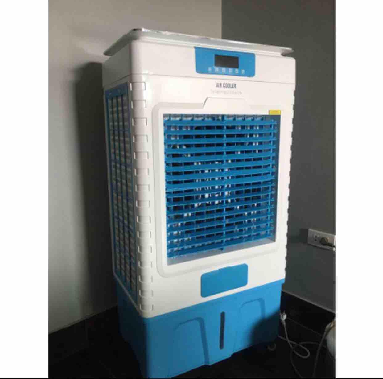 Quạt điều hoà hơi nước 8000m3 AIR Cooler