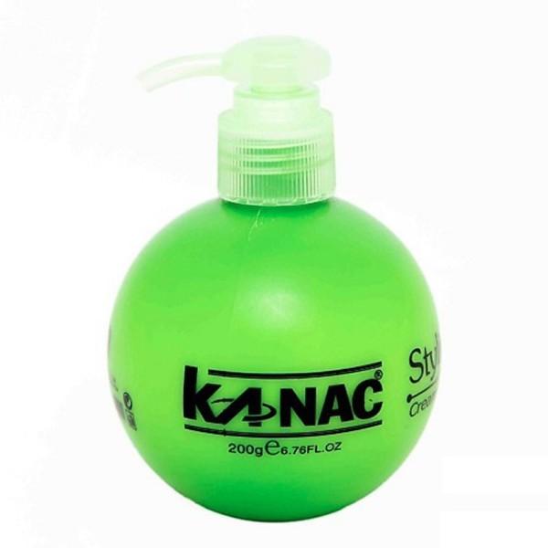 Wax Tạo Kiểu Tóc Kanac 200g công ty giá rẻ