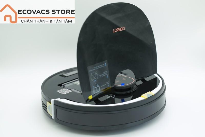 Robot hút bụi lau ECOVACS DEEBOT T5 MAX - Hàng mới 100% - chuẩn hãng