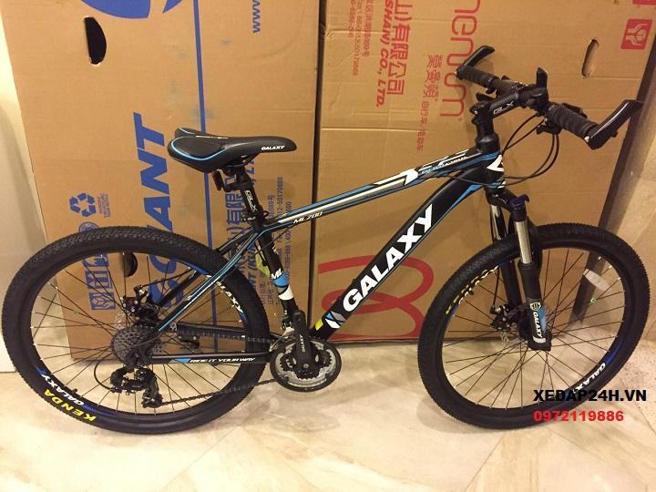 Mua Xe đạp thể thao GALAXY ML200 2019 mẫu mới ra mắt