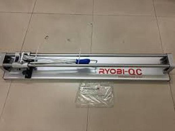 Bàn cắt gạch 8 tấc RYOBI-QC 800