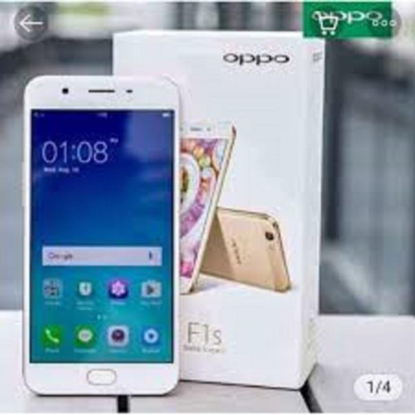 điện thoại Oppo F1s (4GB/32GB) 2sim CHÍNH HÃNG - BẢO HÀNH 12 THÁNG