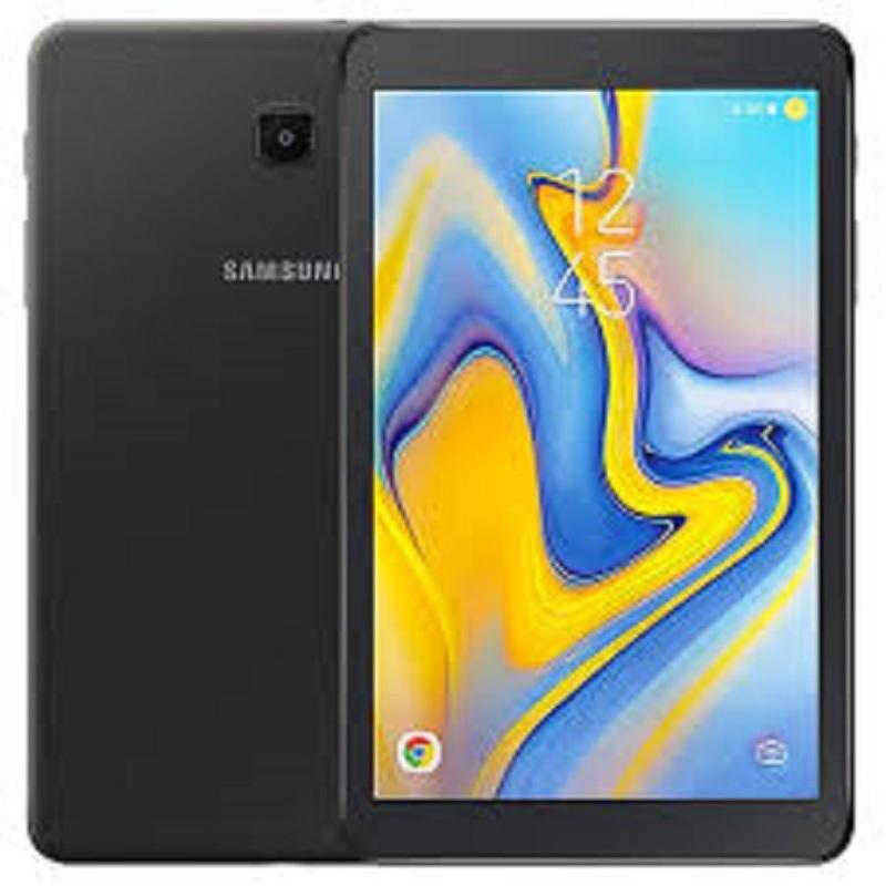 Máy Tính Bảng Samsung Galaxy Tab A 8.0 (2018) LTE - ram 2G/32G mới Chính Hãng, chơi PUBG/Liên Quân mượt chính hãng