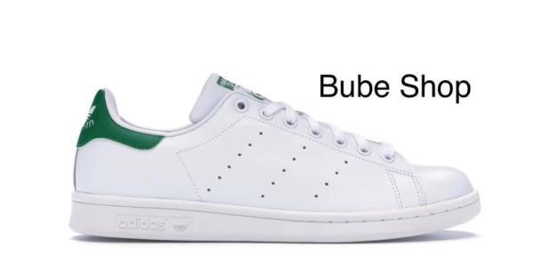Giày Adidas Stan Smith Green chính hãng