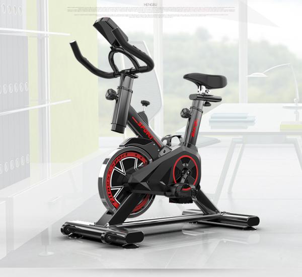 Xe đạp tập thể dục HB-Q7S sport bike- xe đạp tập tại nhà- xe đạp sport bike cao cấp - Xe đạp tập thể dục